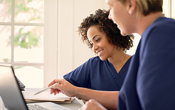 Medical Staffing Solutions | BrightStar Care