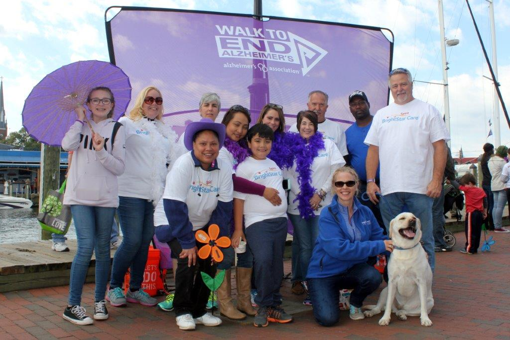 brightstar-care-anne-arundel-alz walk
