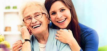 Our Home Care Services