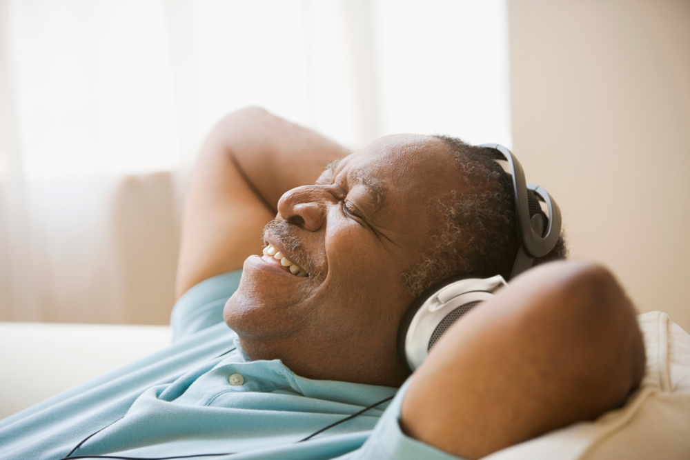 Music Therapy and Activities for Seniors