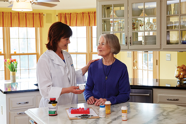 The Importance of Medication Management for Seniors