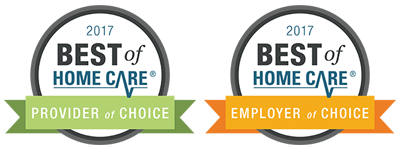 Provider and Employer of Choice 2017