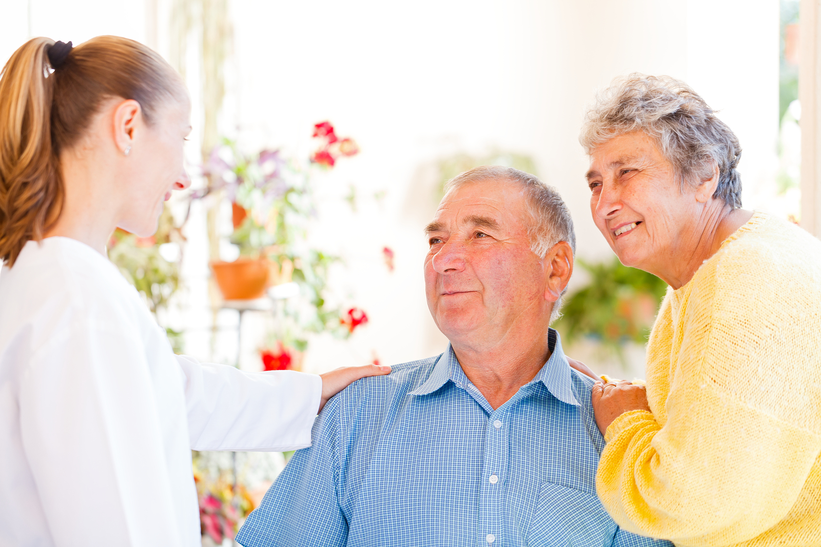 Home Care in Jupiter FL