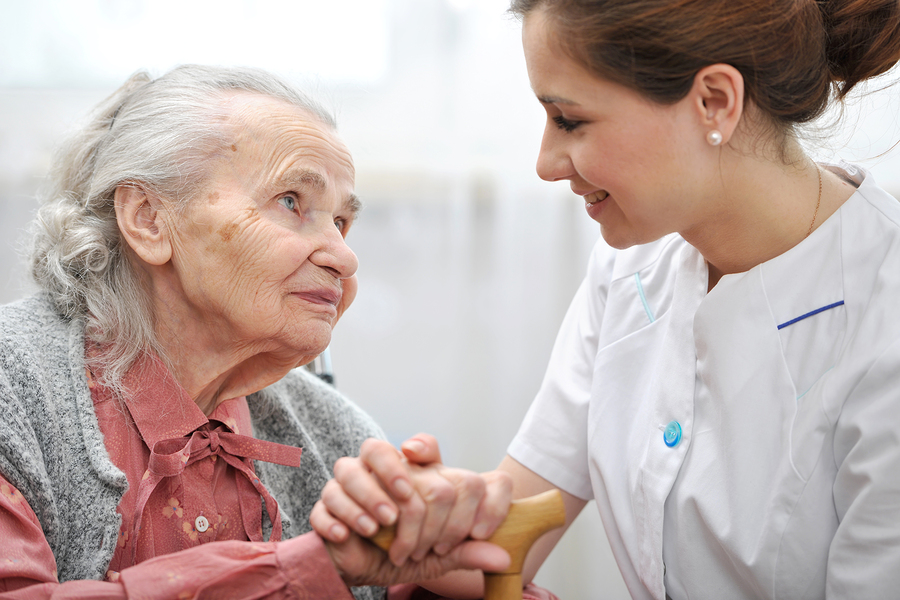 Elderly Care in Hobe Sound FL