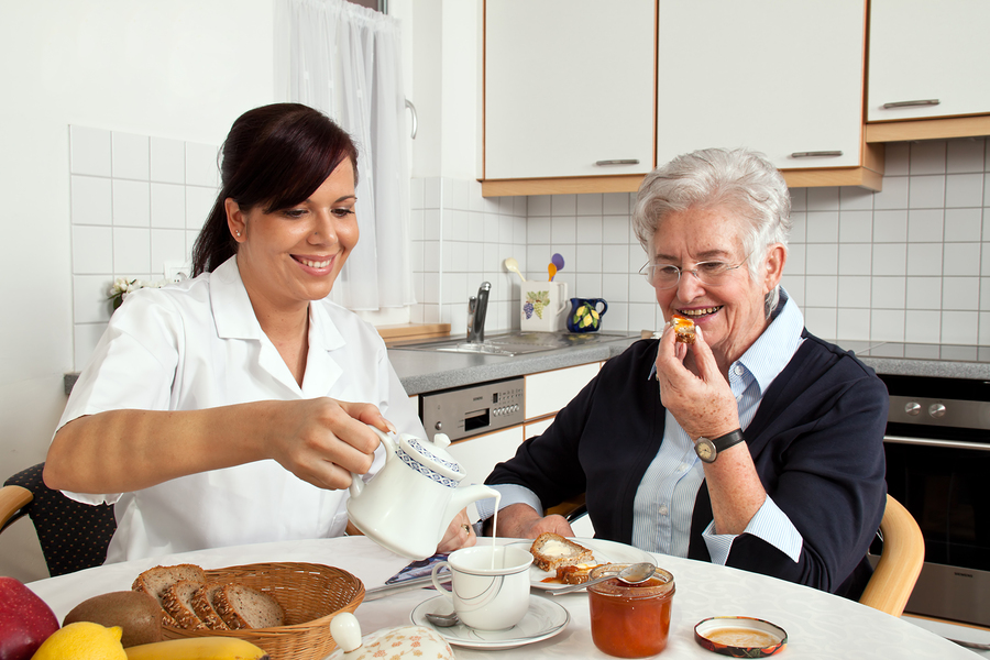 Home Care Services in Jupiter Island FL:<br /> How Much Does Diet Really Affect One's Recovery Following a Hospital Stay?