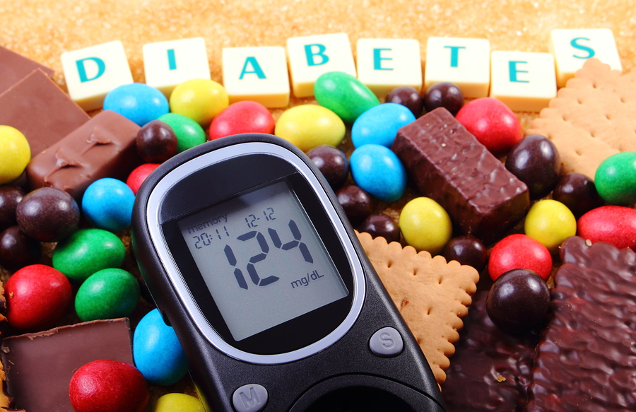 Elderly Care in Palm Beach County FL: Is Your Elderly Parent at Risk for Diabetes?