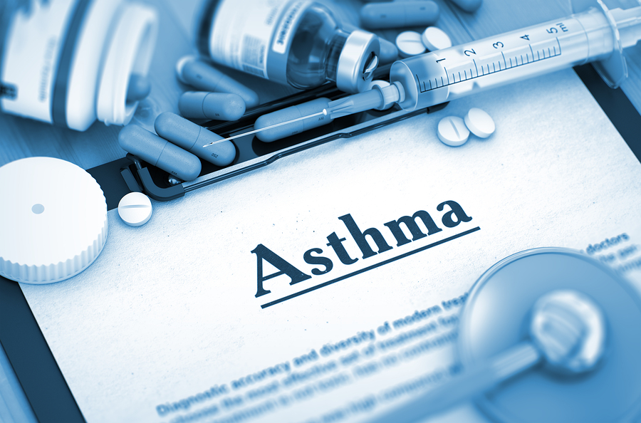 Homecare in Jupiter FL: What is Bronchial Asthma?