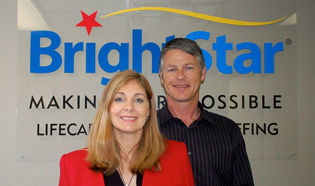 BrightStar Care of BrightStar of South Pinellas, FL