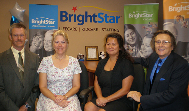 BrightStar Care of Carver / Scott Counties, MN
