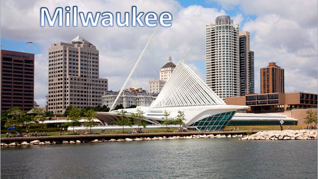 BrightStarCare-Central Milwaukee is located in Milwaukee, Wisconsin.