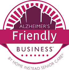 Alzheimer's friendly businesses