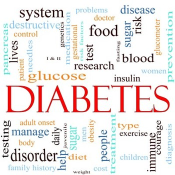 This article really resonated with me…referring to diabetes and the ...