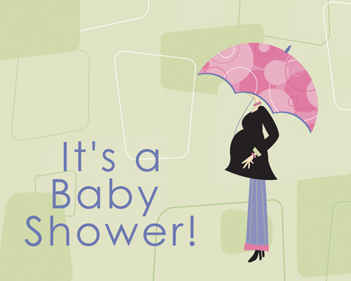 Community Baby Shower | chicago-