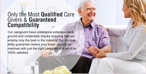 Erie home care services