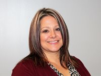 Amy Doucette, Lead Care Manager