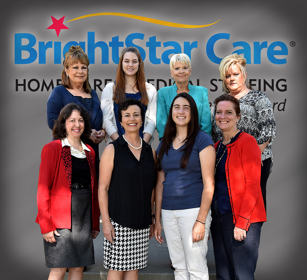 BrightStar Care of Grosse Pointe/Southeast Macomb, MI