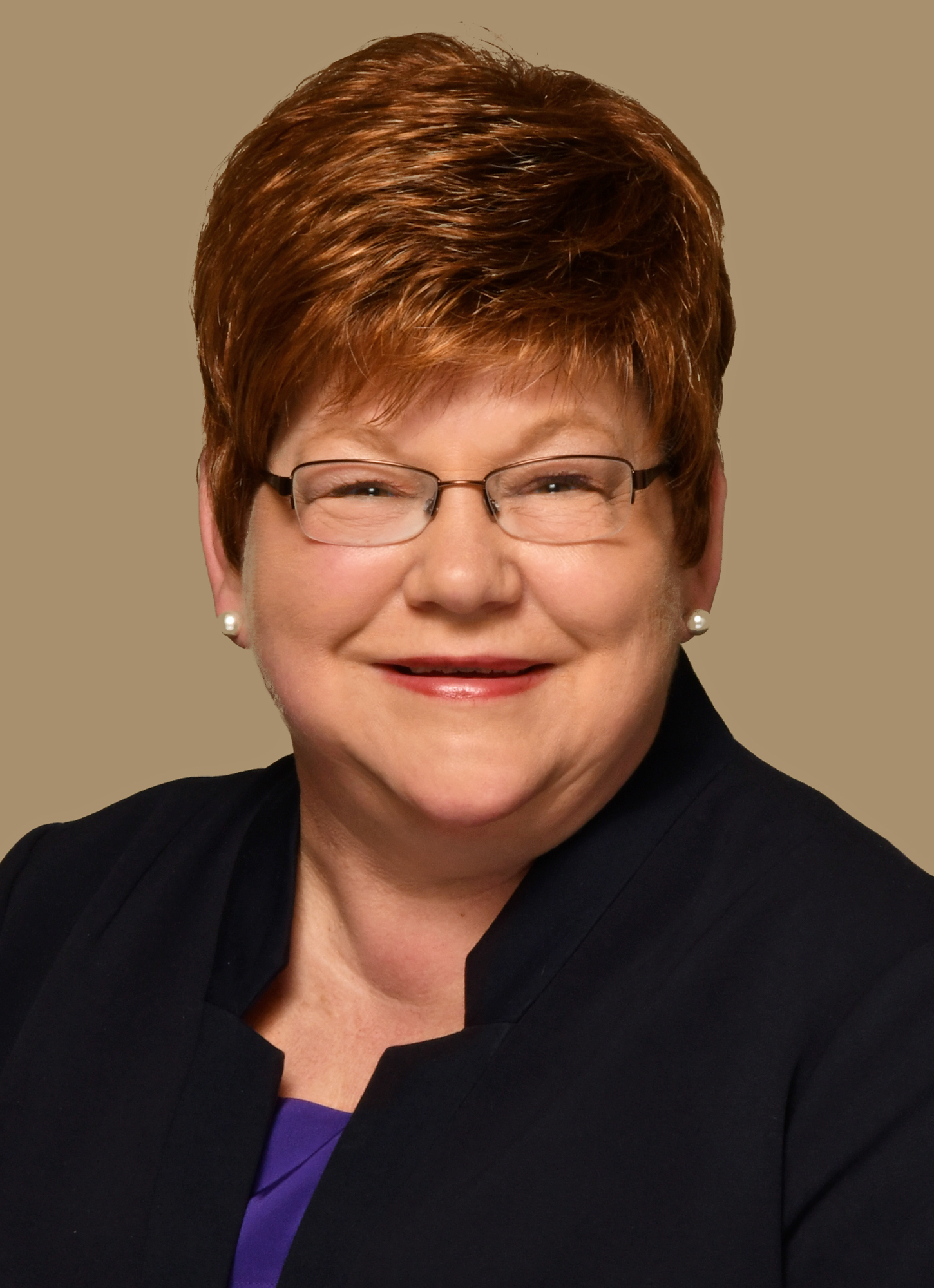 Linda Kunicki, CMP, Marketing Director