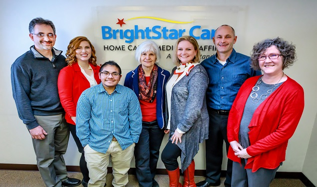 BrightStar Care of Lane County, OR