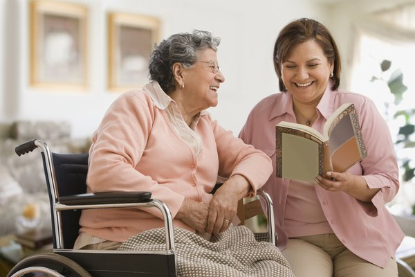 home care services in Brookline MA
