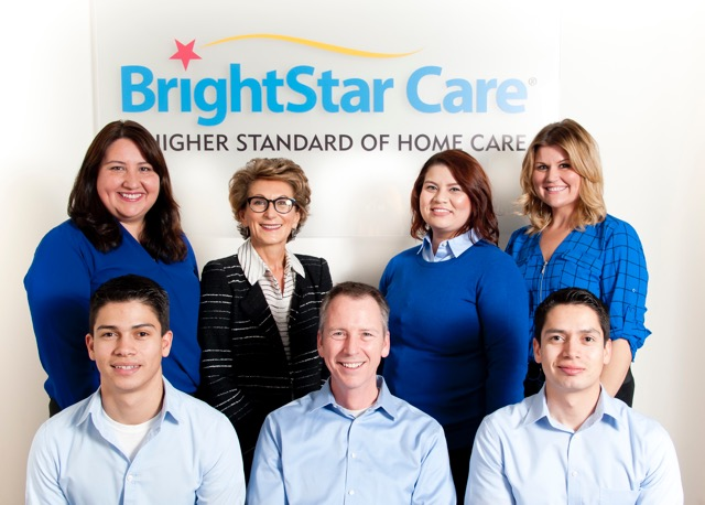 BrightStar Care of S. San Fernando Valley, CA