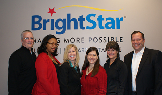 BrightStar Care of South Minneapolis Metro, MN