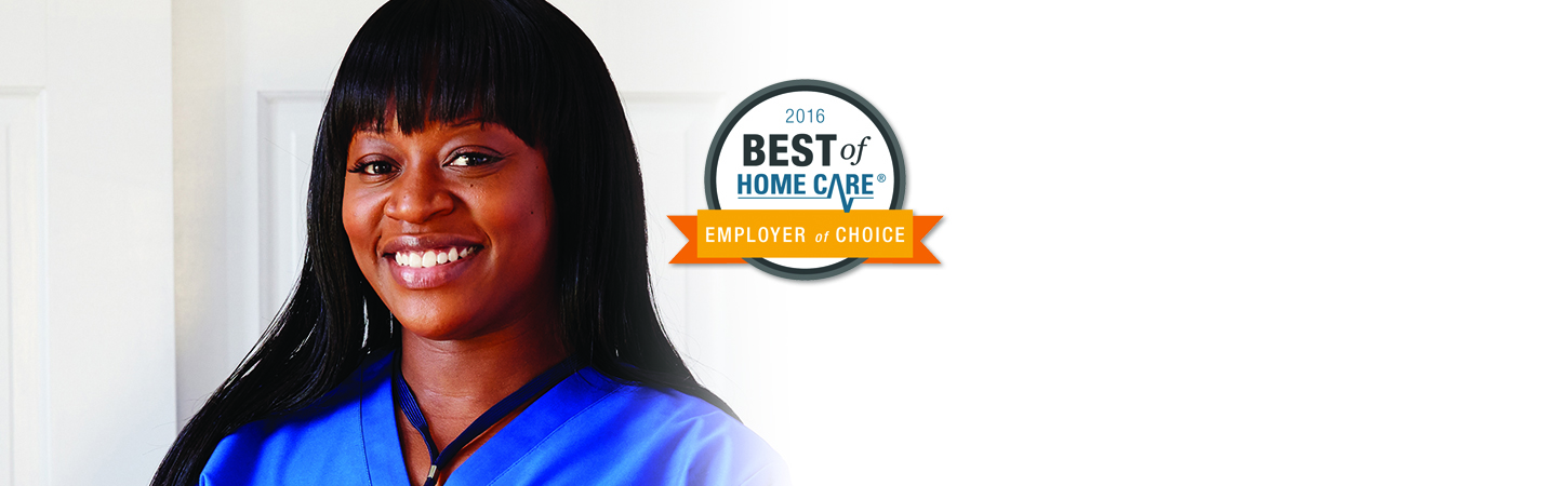 HCP Employer of Choice