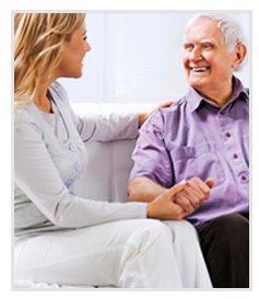 home care agency in Tucson