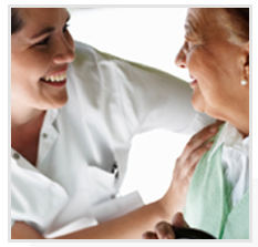 in home care in Tucson