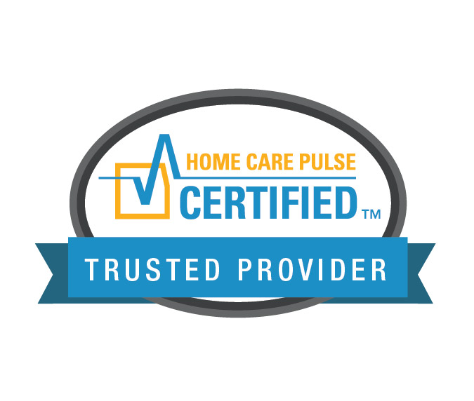 HCP Trusted Provider