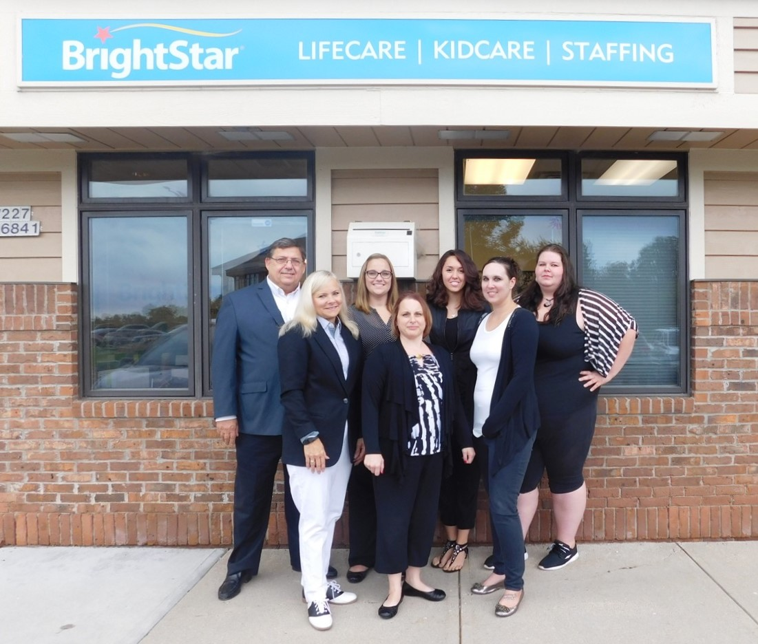 BrightStar Care of West Bend, WI
